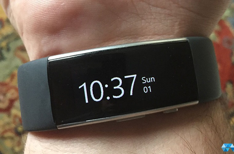 Tip: Enable Motion Tracking on the Microsoft Band 2 39