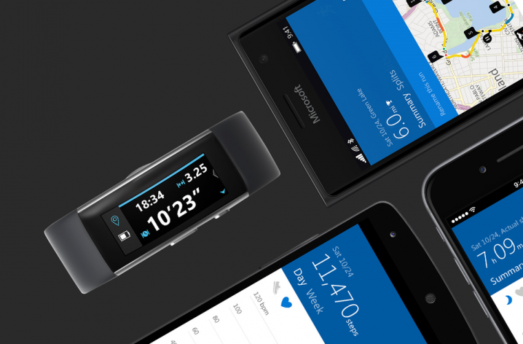 Microsoft details the updated Band SDK and Web Tiles for Microsoft Band 2 23