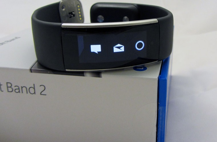 Microsoft Band 2 Review: A Refined Fitness Wearable 3