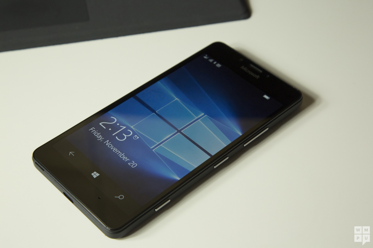 Microsoft Lumia 950 Review Looking Towards The Future