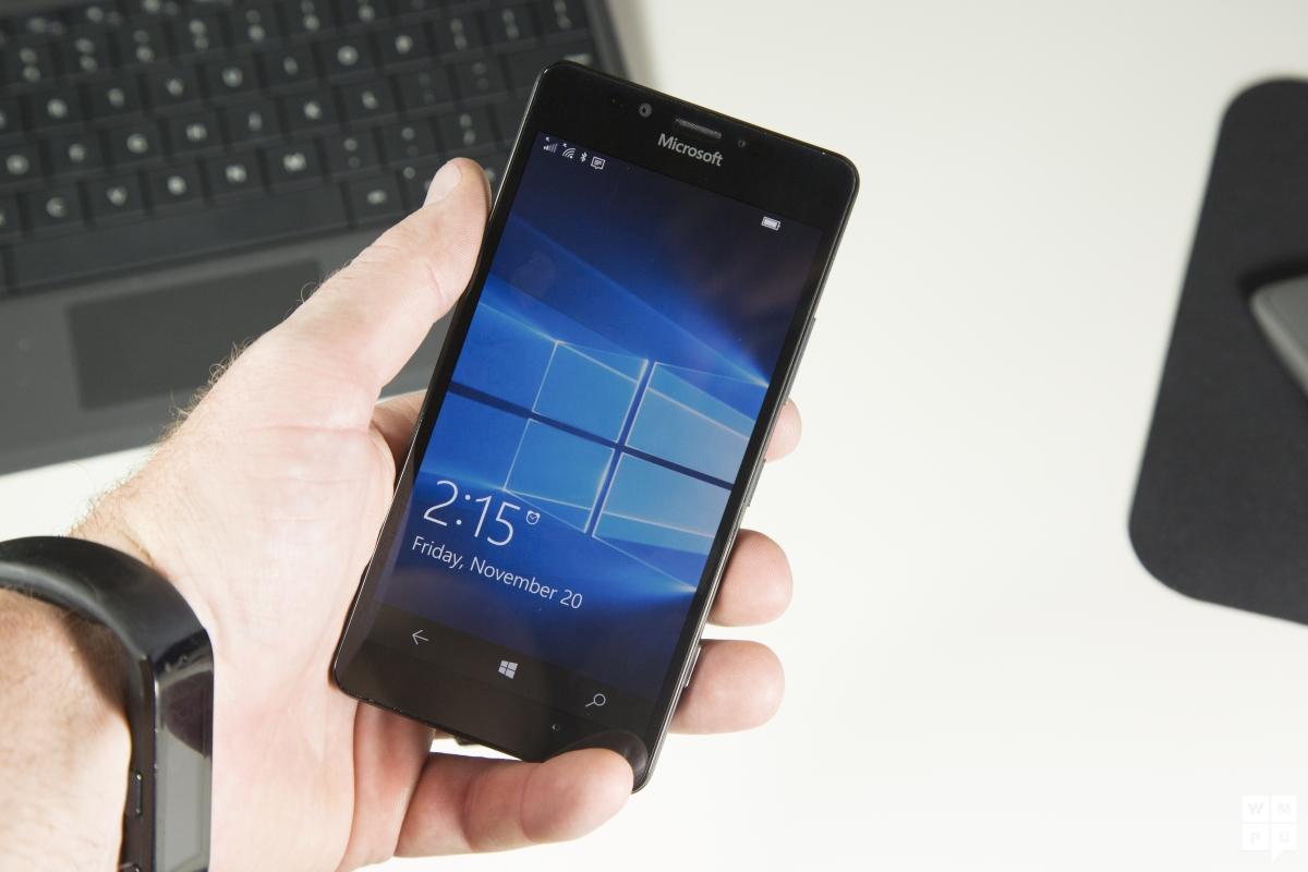 lumia-950-performance