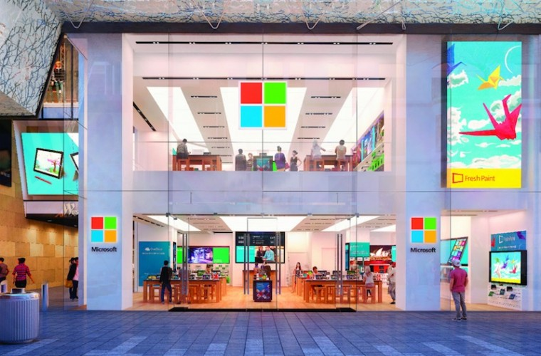 Microsoft Stores will soon have Insider Anniversary events 18