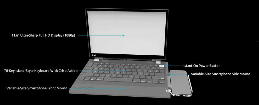 This gadget could make Continuum for Windows 10 Mobile finally useful 3