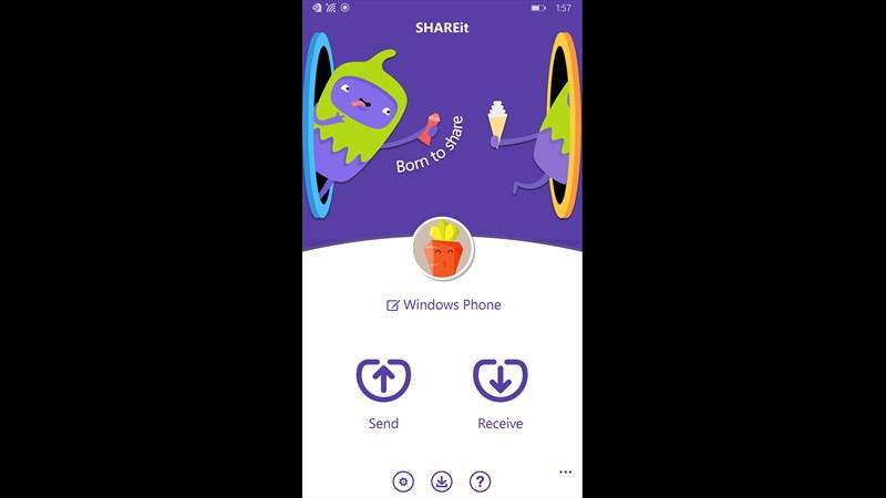 shareit version for windows 10