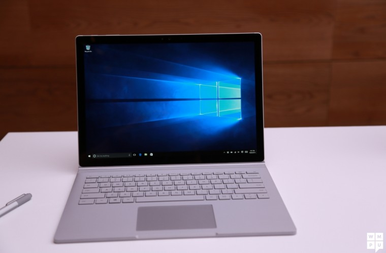 Microsoft reveals Surface as a Service 8