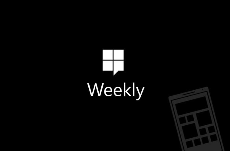 WMPU Weekly - October 26th - November 1st 1