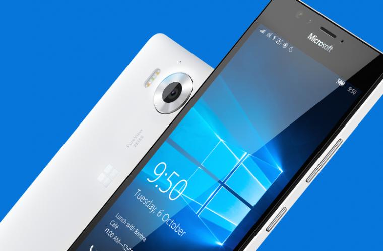 [Winner Announced] WMPU Holiday Giveaway Week 4: Win a Lumia 950! 4