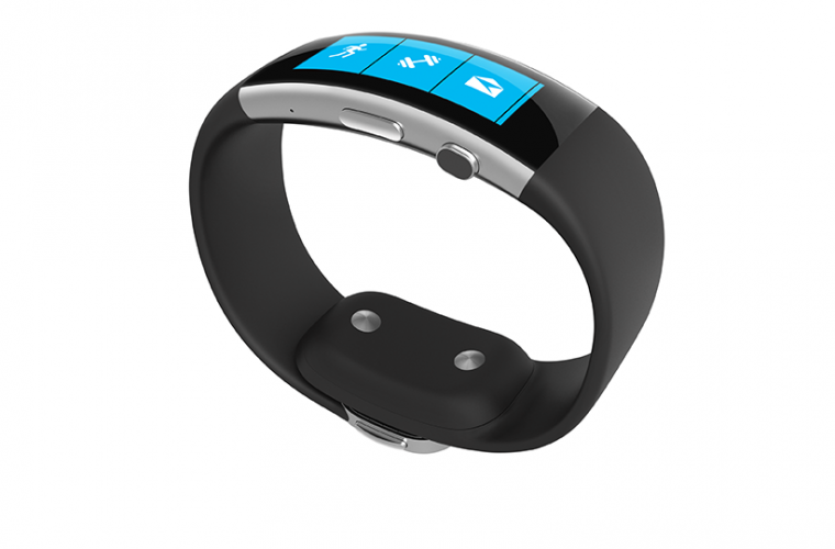 After a month at $249.99, the Microsoft Band 2 is again on sale for $174.99 9