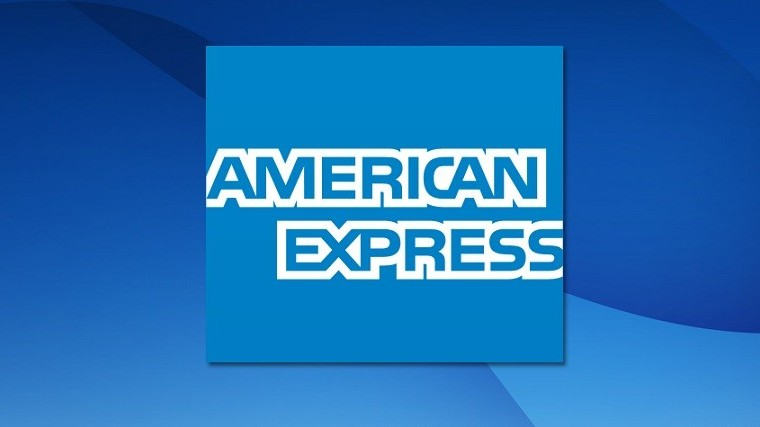 American Express app updated 3