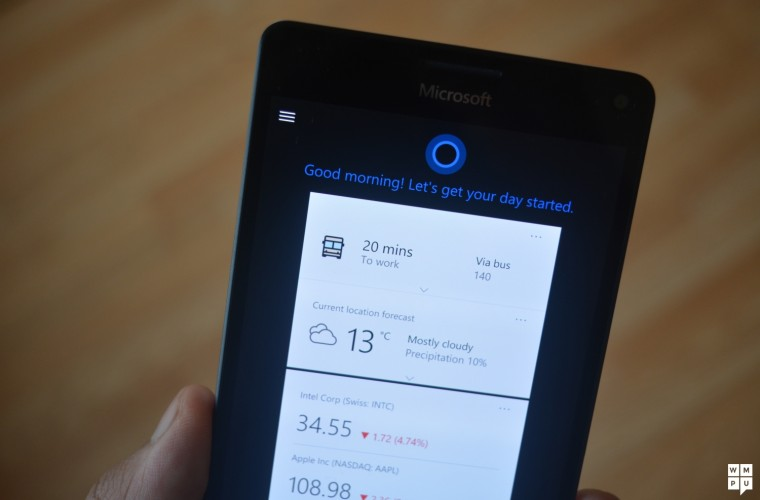 Cortana adds a remind me feature for incoming calls on windows