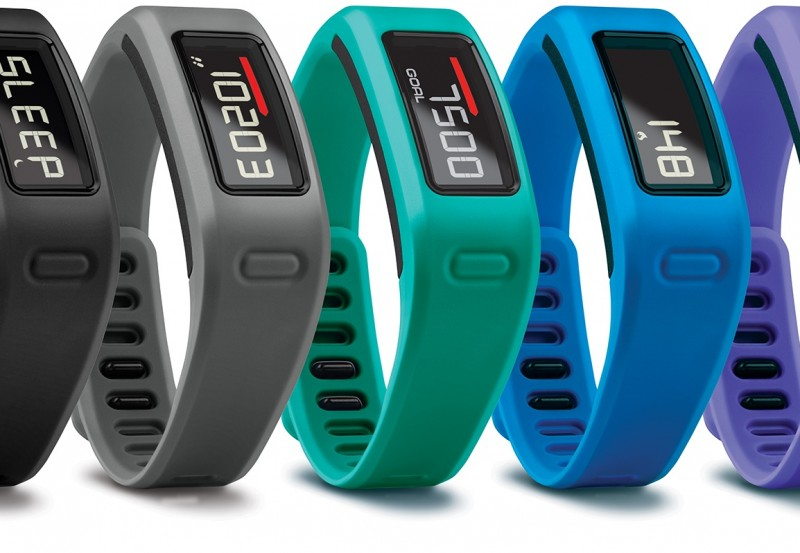 garmin fitness band