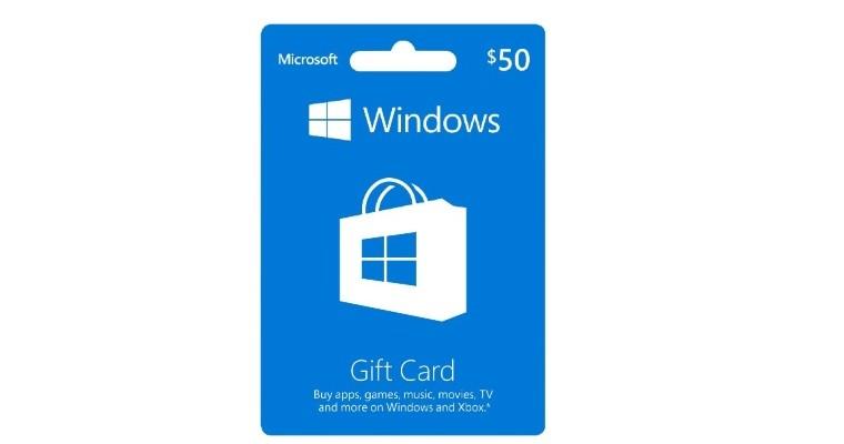 WMPU Holiday Giveaway Week 2: Win a $50 Windows Store Gift Card [Winner announced] 6