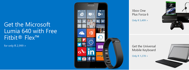 South African Microsoft Store opens, says Lumia 950 and 950 Xl coming soon 7