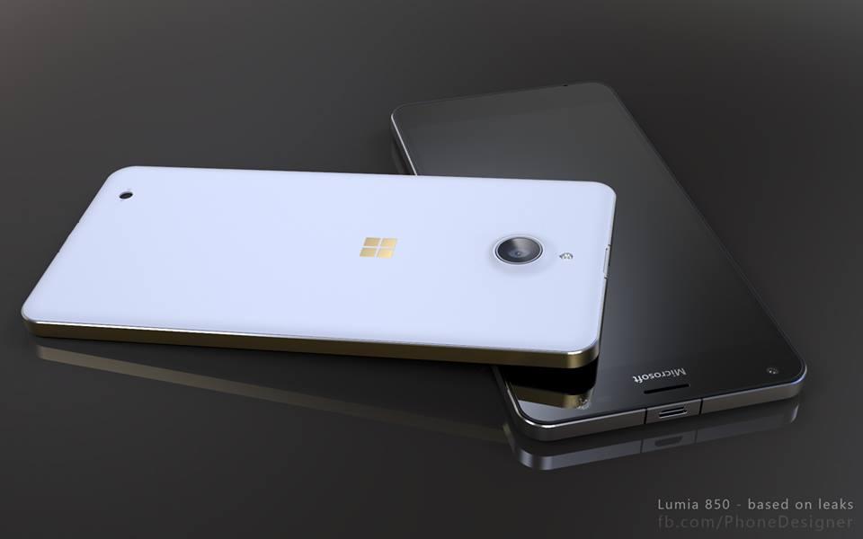lumia 850 1