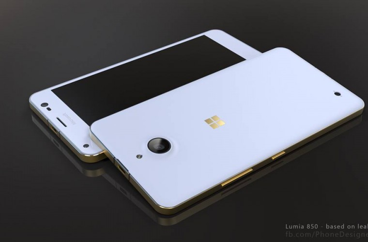 """""""Lumia 850"""" certified in China, may launch at MWC 2016 3"""
