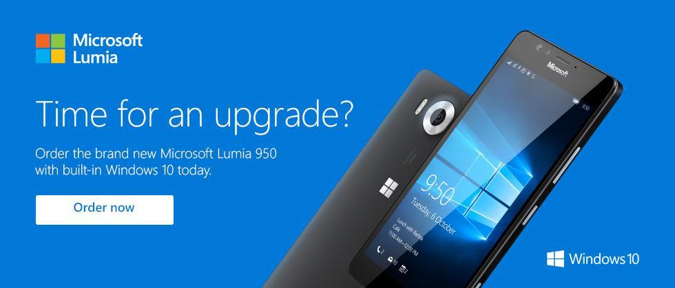 lumia 950 clove