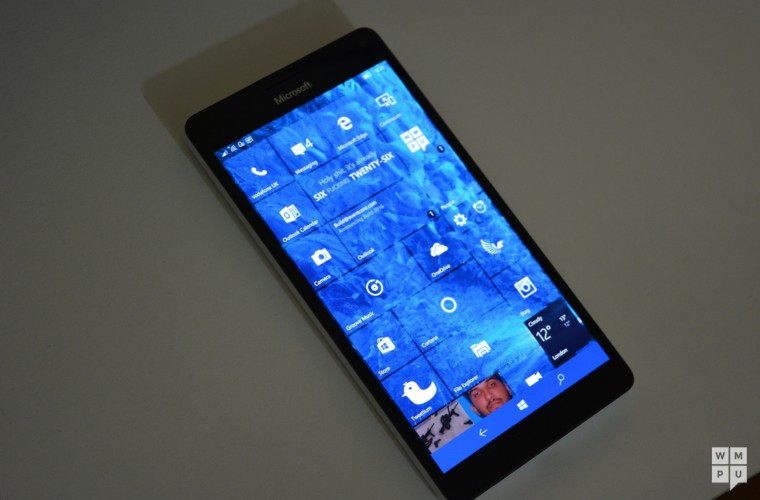 Microsoft open to bringing double tap to wake to current Lumia line if enough people upvote it 2