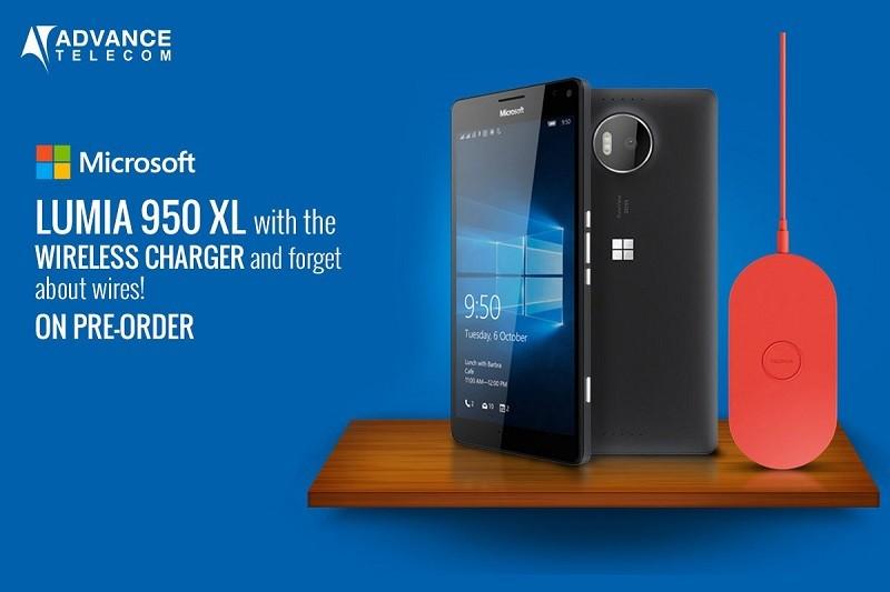 lumia 950 xl ds
