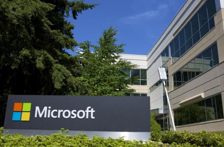 Microsoft opens oil and gas center in Dubai 1