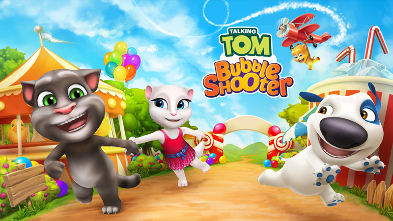 Tom Cat Game Download For Mobile