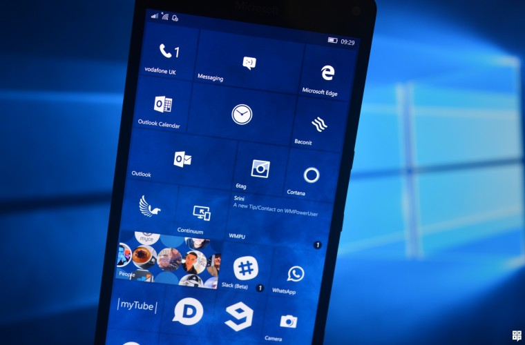 Windows 10 Mobile review: Better than 8, less than a perfect 10 18