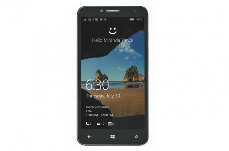 T-Mobile drops the Alcatel Fierce XL ahead of the Idol 4S with Windows 10 launch 1