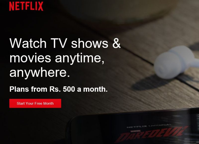 Tip: How to easily access Netflix USA in other countries