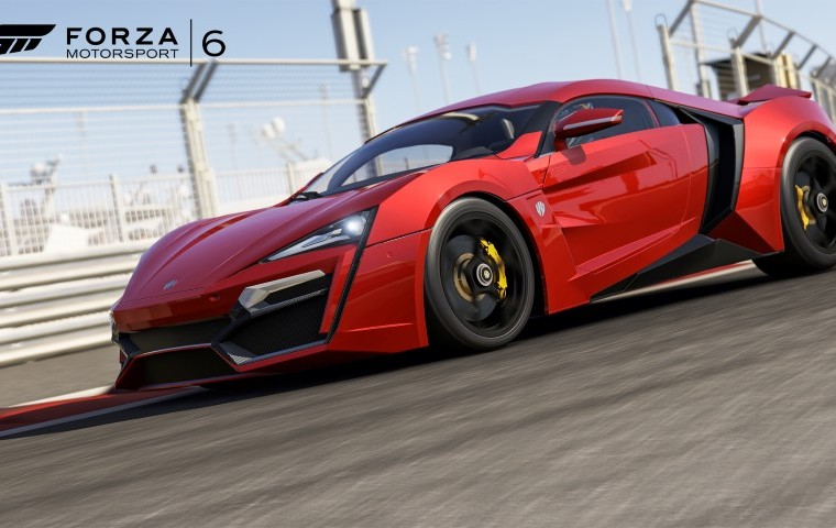 Microsoft to hold 'special' Forza event at E3 this year 6