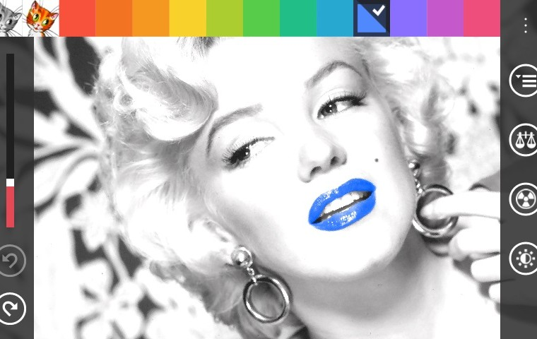 Developer Submission: Play with the colors of your photos with Tweakolor 1.3! 5