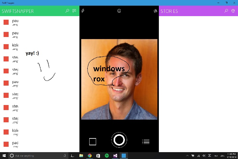 video making app for windows phone