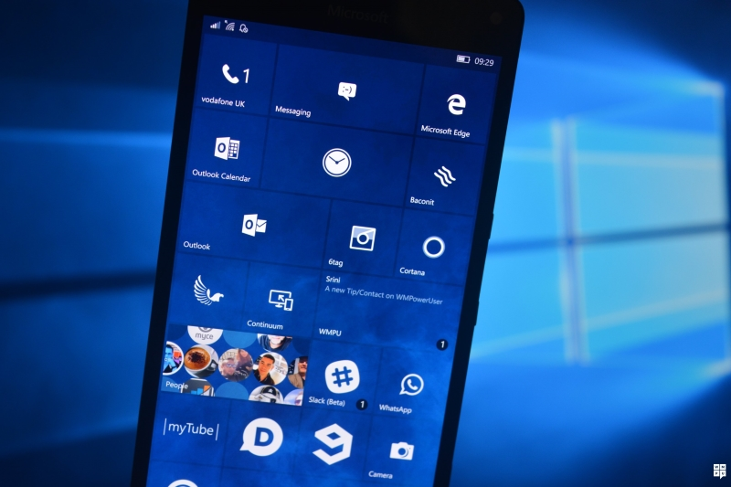 Microsoft to reportedly roll-out Windows 10 Mobile in February - MSPoweruser