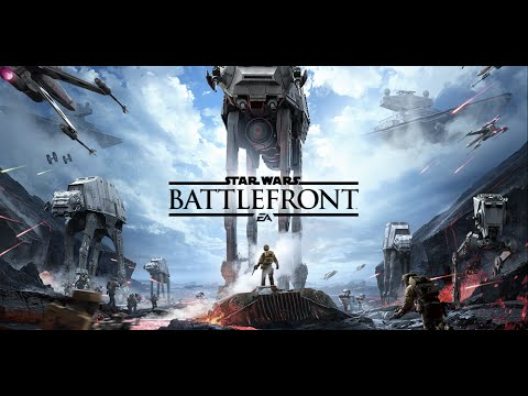 Star Wars Battlefront Goes On Sale November 17th On Xbox One 17