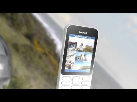 Microsoft Announces Nokia 222 and Nokia 222 Dual SIM Feature