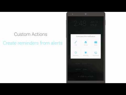 Microsoft Acquires Popular Android App Echo Notification Lockscreen 10