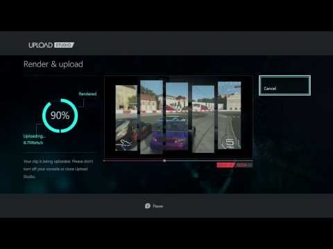 You Can Share Game DVR Clips Anywhere With SkyDrive On Xbox One 12