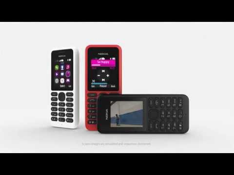 Microsoft Announces New Nokia 130 Basic Mobile Device, It Only Costs €19 7