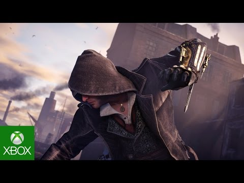 Watch Assassin's Creed Syndicate Gameplay Walkthrough (Video) 20
