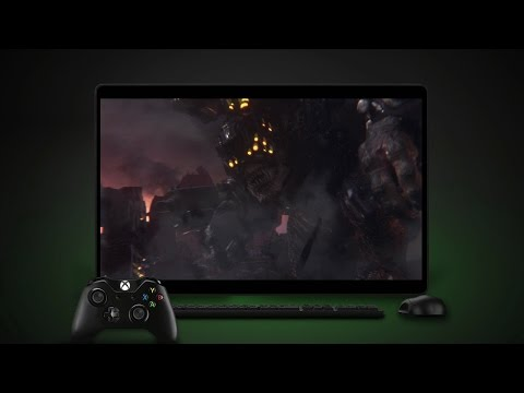 Microsoft Highlights Great Games Coming To Windows 10 In A New Video 14
