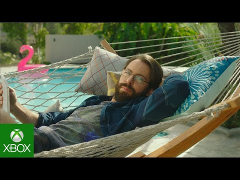 Martin Starr Is Featured In A New Video To Promote The New Xbox One Experience 17