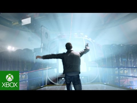Check Out The Latest Xbox One Promo Video 9