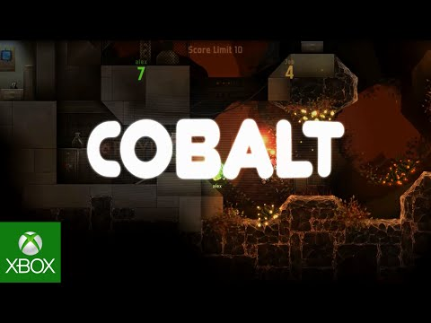 Mojang's Cobalt Is Now Available For Xbox One And 360 8