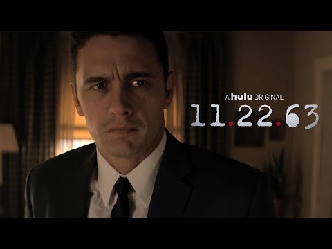 Watch the first part of 11.22.63 for free on Xbox One 3