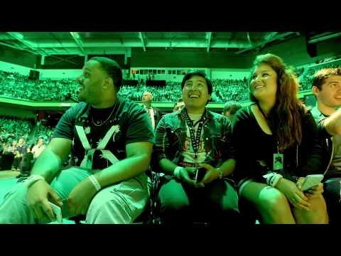 Microsoft Publishes E3 2014 Behind-the-Scenes Video Of Xbox Press Event 1