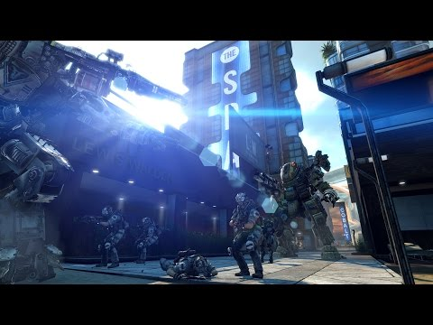 'Titanfall: Frontier's Edge' DLC Is Now Available For Xbox One And PC, Watch The Gameplay Trailer Now 9