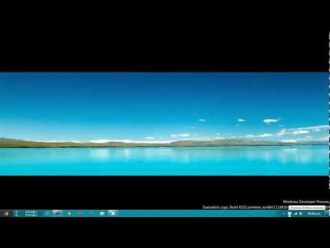 Windows 8 Start Menu Switcher toggles Metro/Classic start menu 16