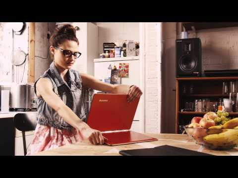 Watch Lenovo Yoga 3 Pro Official Product Videos, It Looks Amazing 12