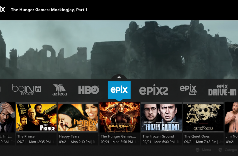 Sling TV Bringing Updated User Experience To Xbox One Users 17