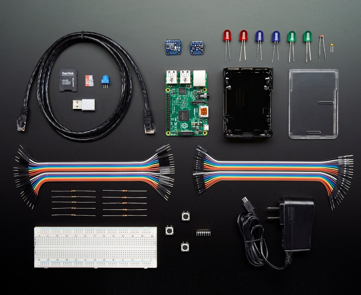 Microsoft Announces Windows Iot Core Starter Kit Mspoweruser