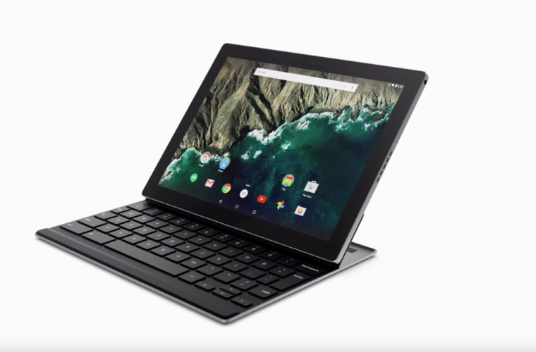 Even Google gives up on Android tablets 4