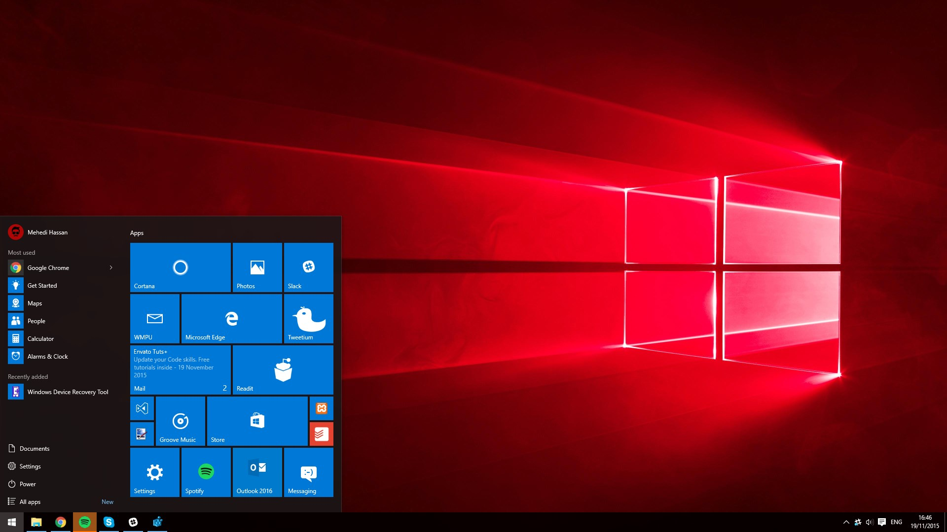 Microsoft is getting ready to release Windows 10 Redstone ...